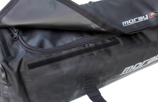 Moray Dive Bag Main Zip