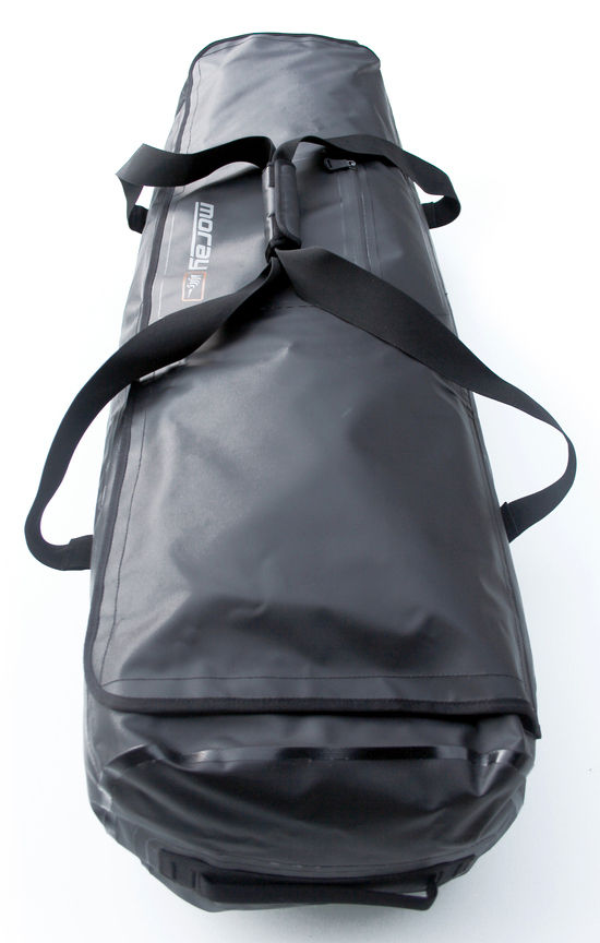 Moray Dive Bag Top